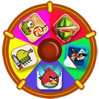 SDP Games