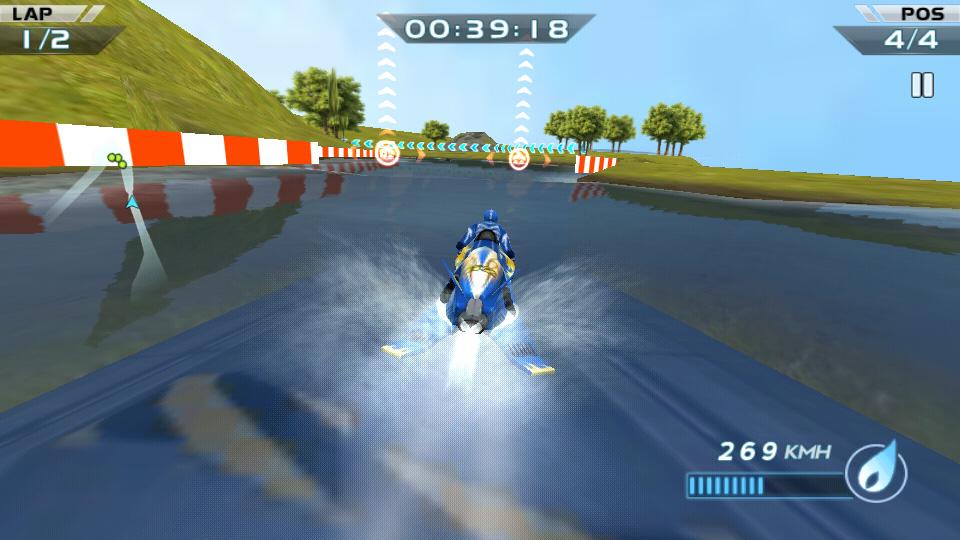 Скачать игру гонки на андроид на мотоциклах