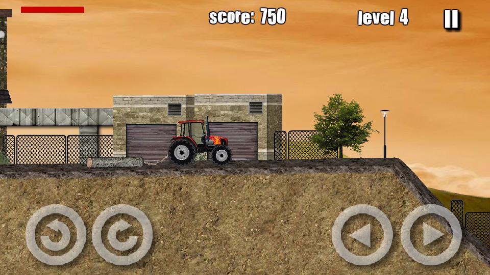 Tractor Mania скачать