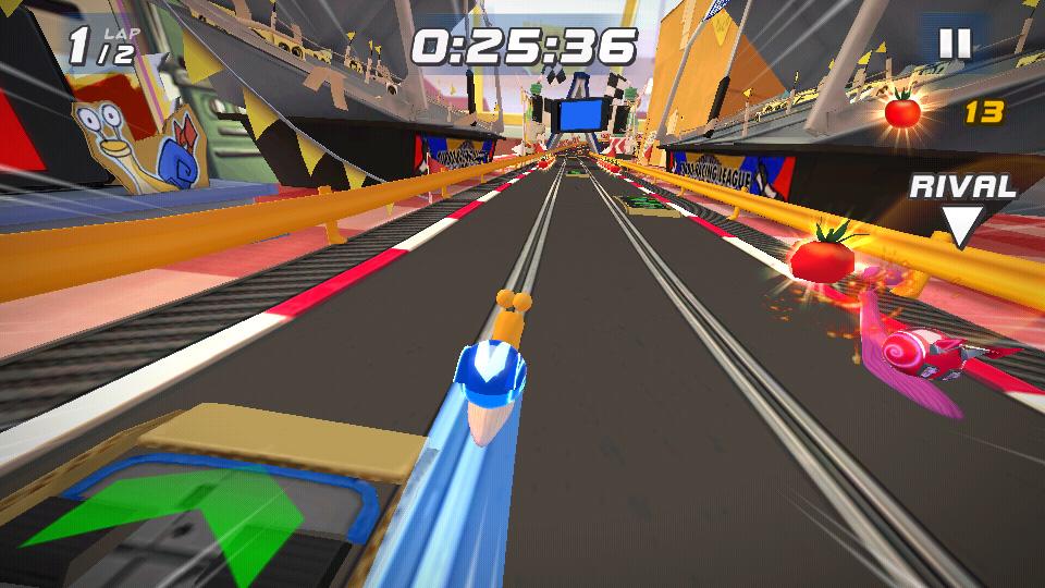 Turbo Fast на телефон