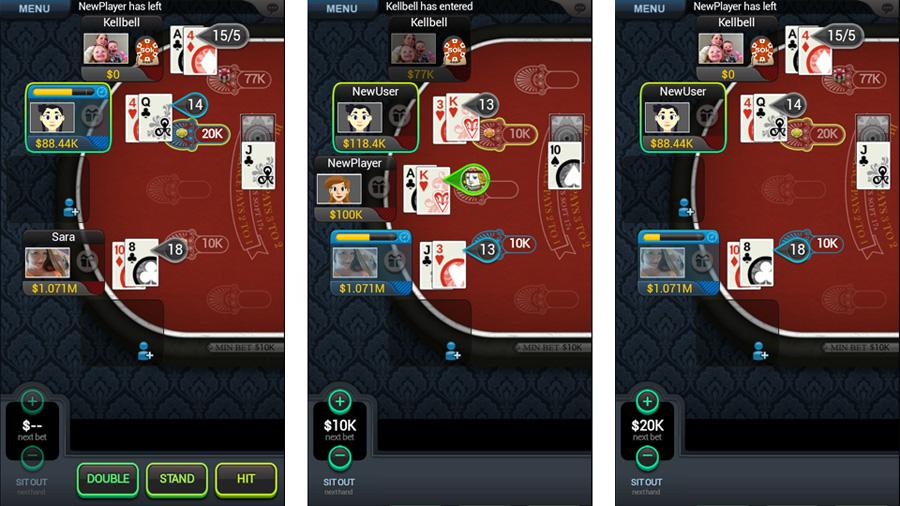 Big Fish Casino скачать
