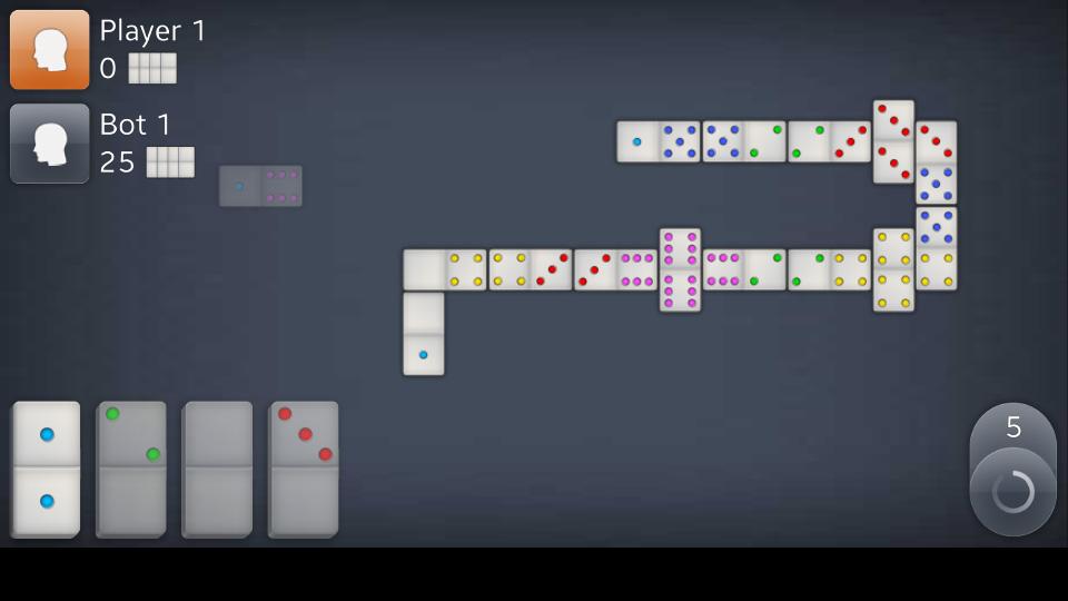 Dominoes скачать