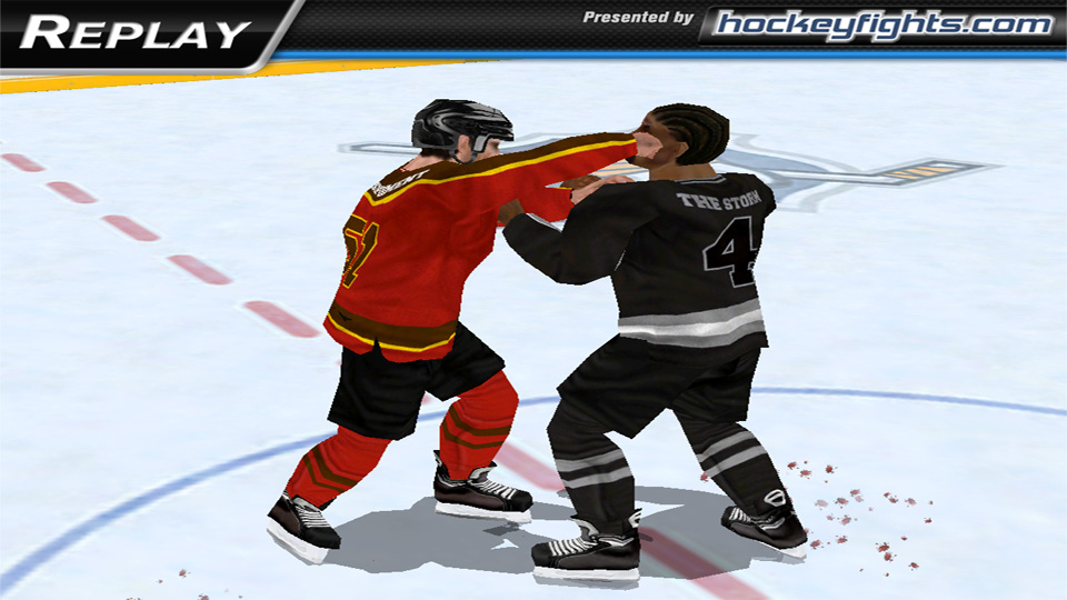 Hockey Fight Pro скачать
