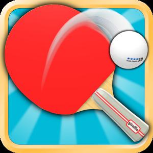 Настольный теннис 3D