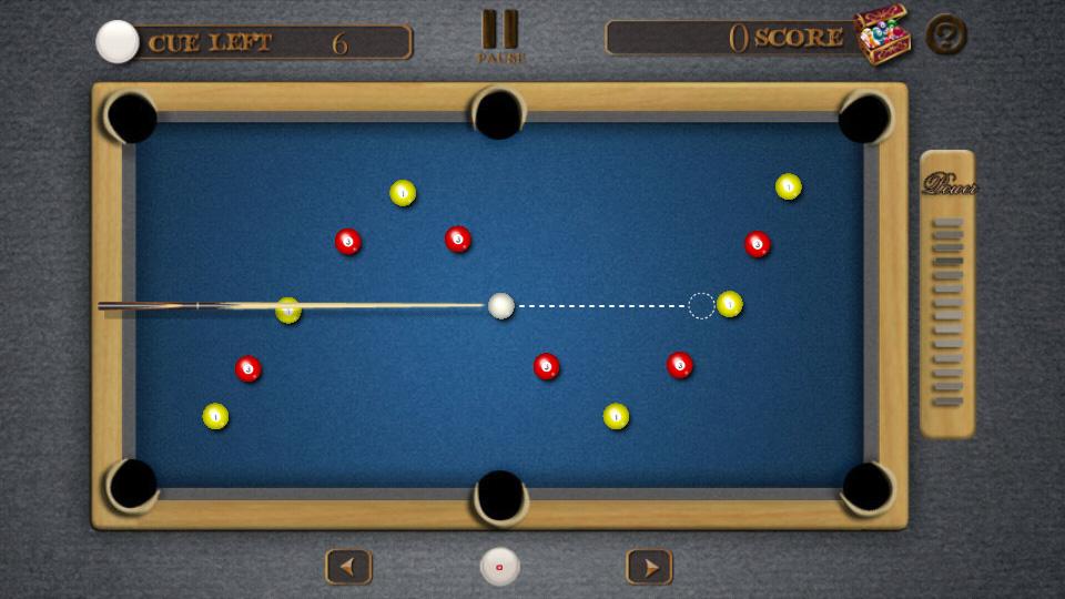 Бильярд - Pool Billiards Pro скачать