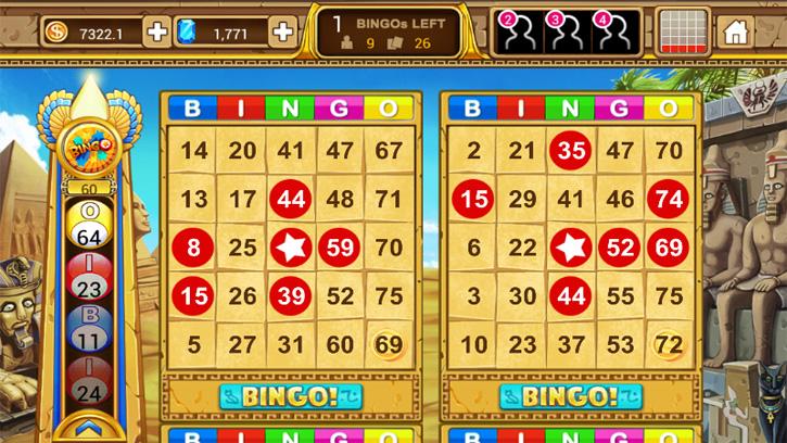 Slots Casino Party на телефон