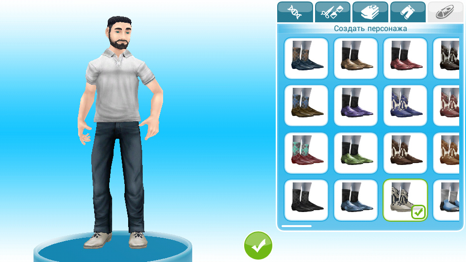 The Sims FreePlay скачать