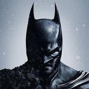 Бэтмен: Летопись Аркхема