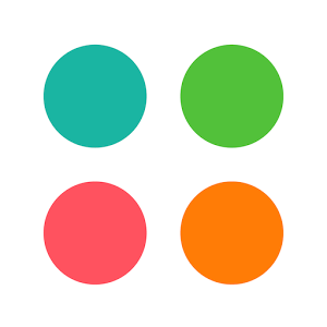 Dots - соедини точки