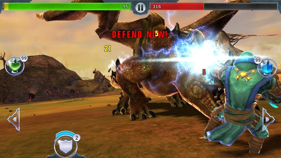 Dragon Slayer скачать