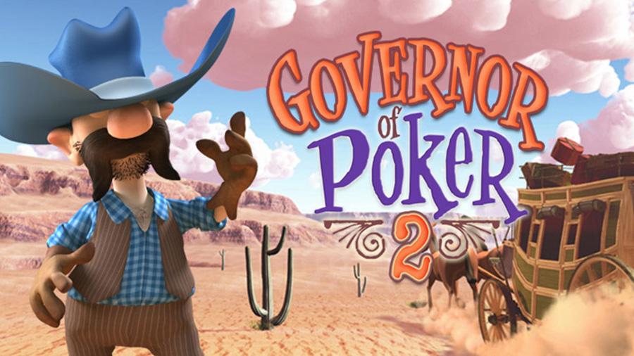 Governor Poker