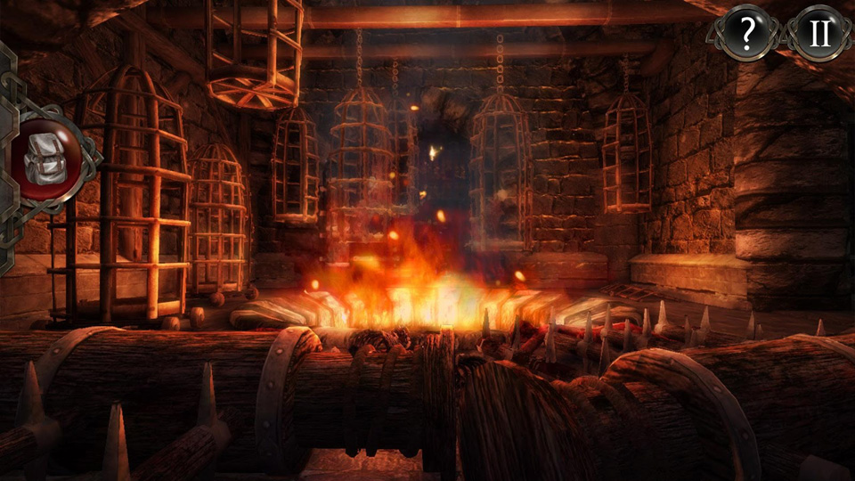 Hellraid: The Escape на андроид