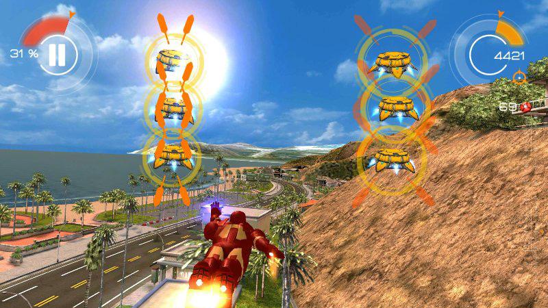 Скачать Игру Железный Человек 3 На Андроид 4.0.1 Модель