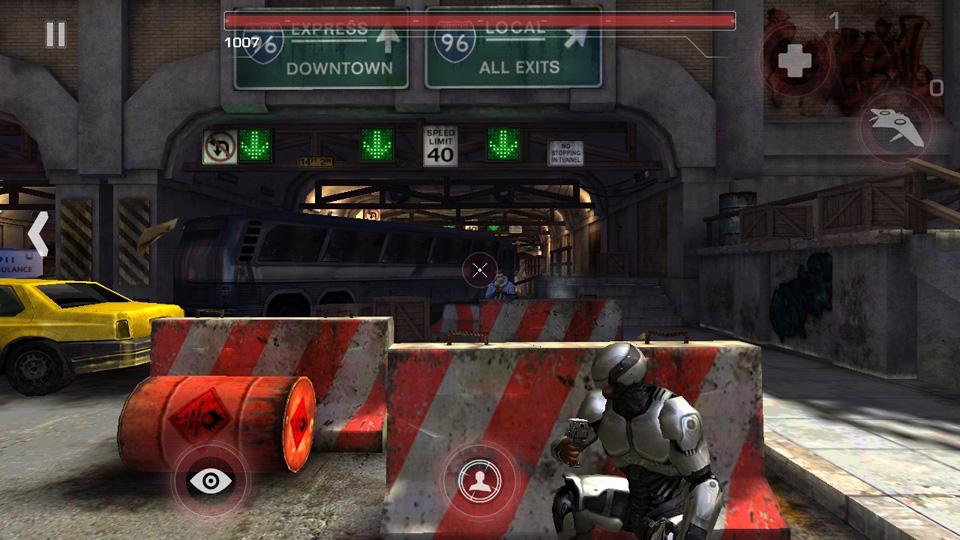RoboCop скачать