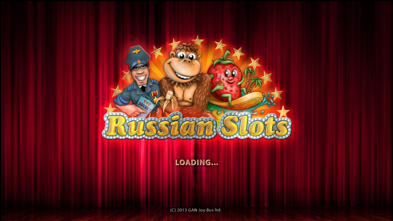 crazy russian slots мод много денег