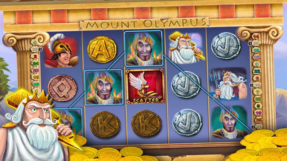 Игровые автоматы Slot Galaxy на телефон