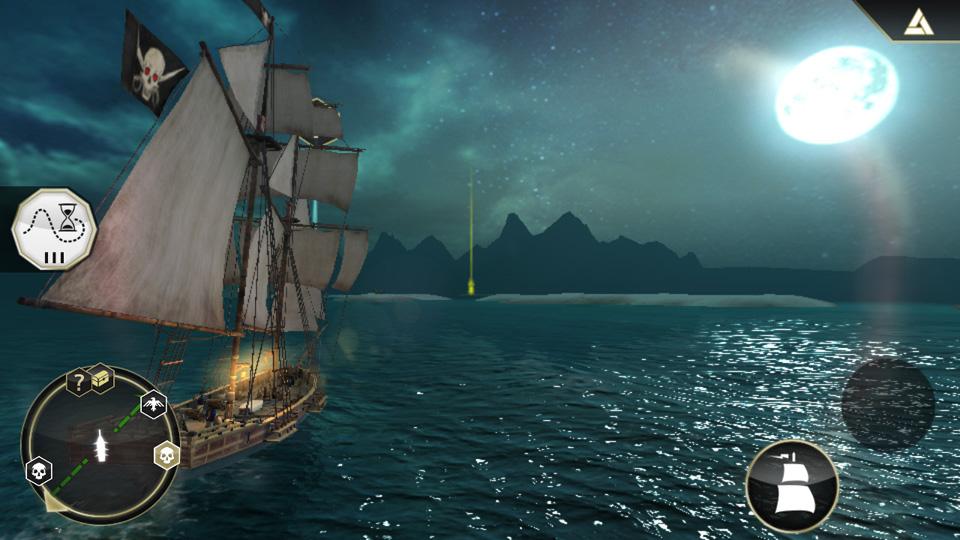 Assassin's Creed Pirates скачать