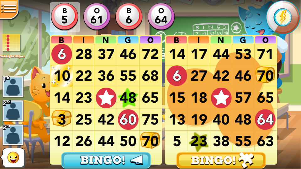 Bingo Blitz скачать
