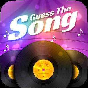Угадай песню - Guess The Song