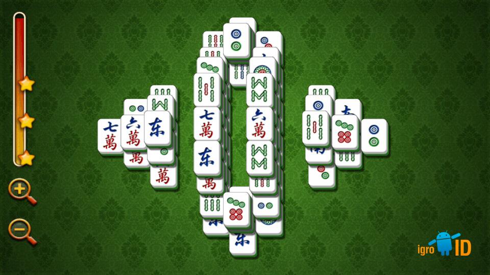 Mahjong Solitaire скачать