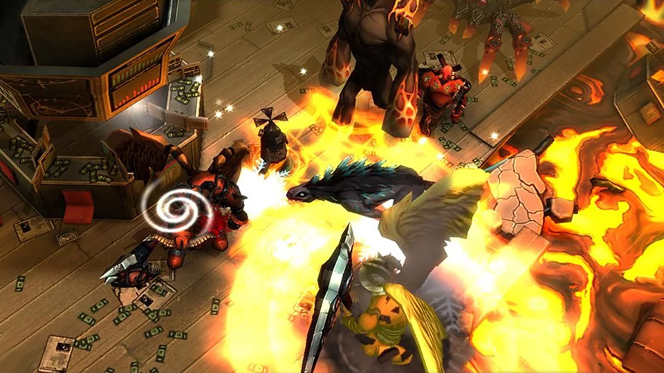 SoulCraft 2 на телефон