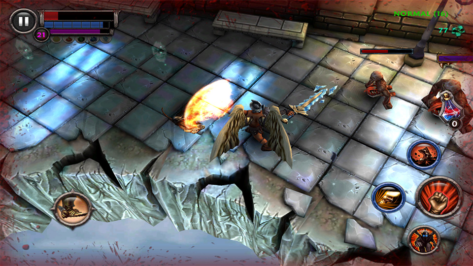 SoulCraft 2 скачать
