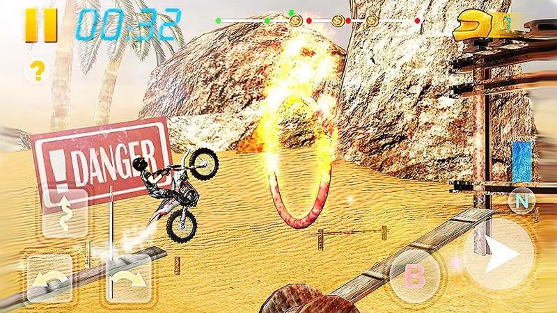 Bike Racing 3D скачать
