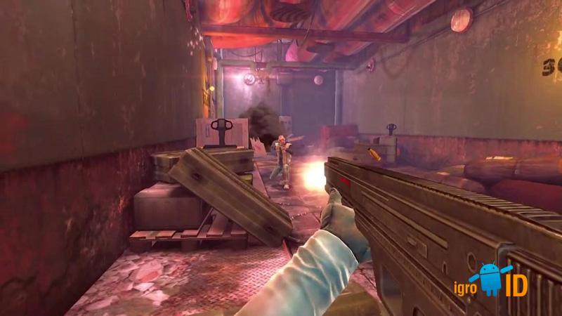 Contract Killer: Sniper на телефон