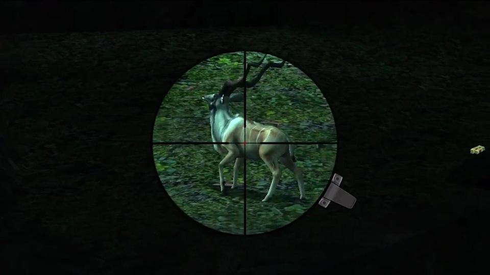 Deer Hunter 2014 скачать