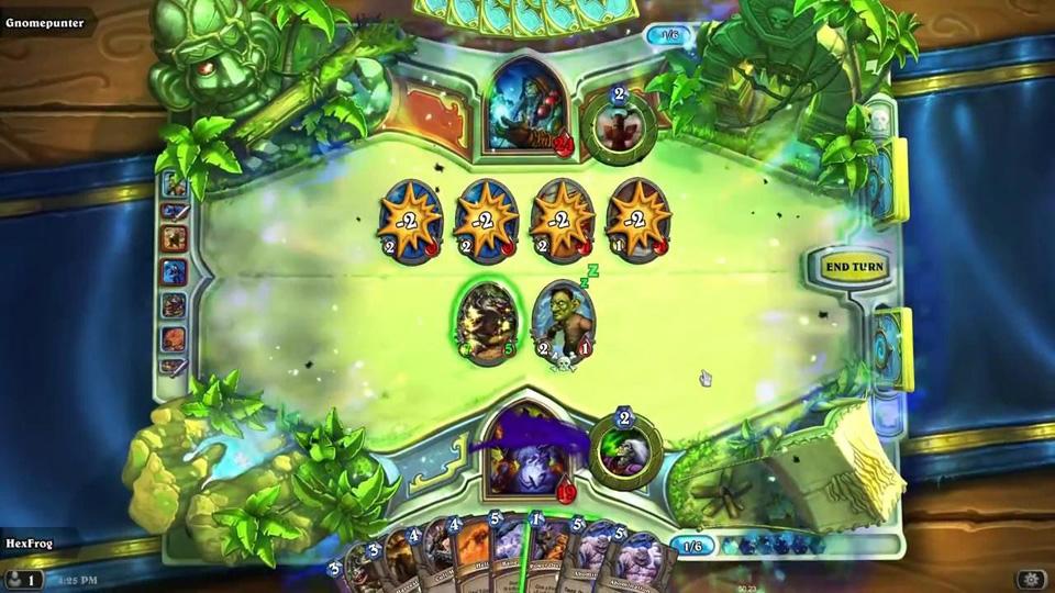 Hearthstone Heroes of Warcraft скачать