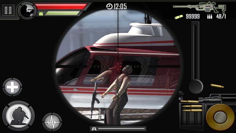 Modern Sniper скачать