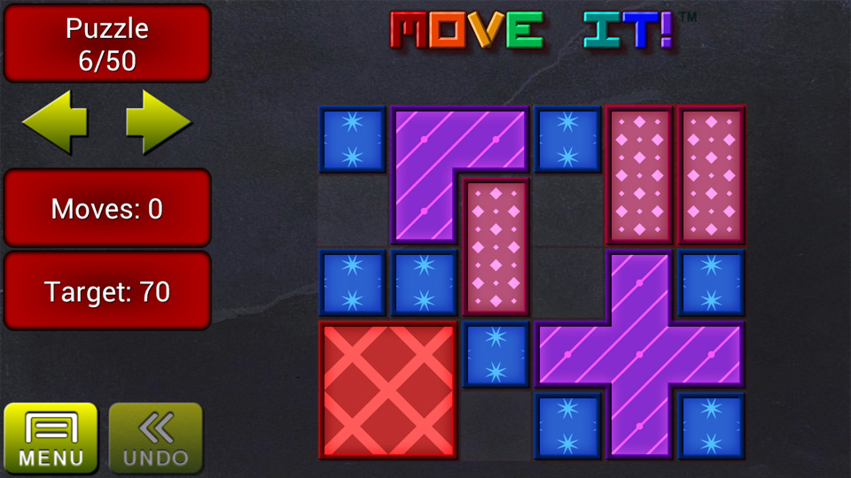 Move it! на андроид