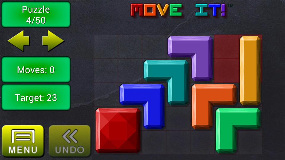 Move it! скачать