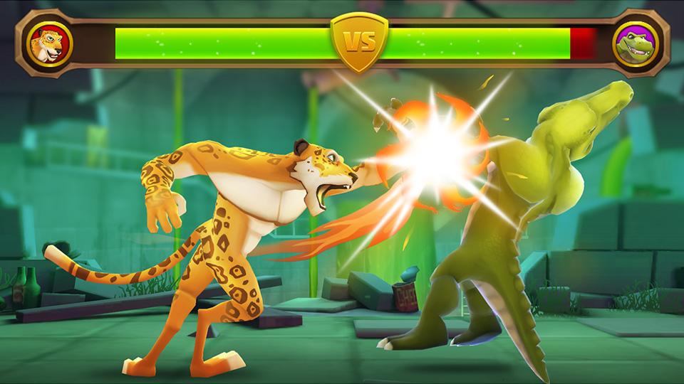 Smash Champs на андроид