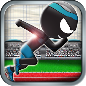 Stickman Games: Summer