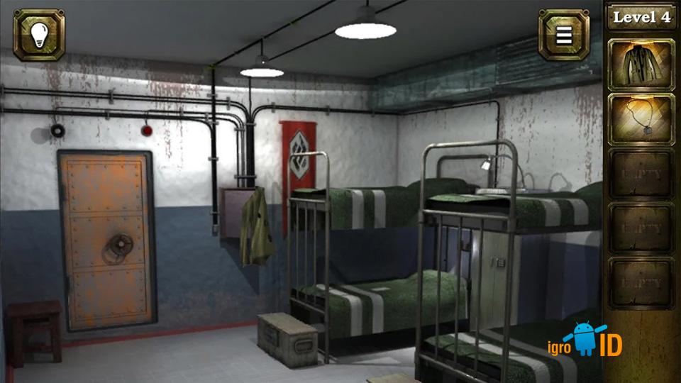 War Escape скачать