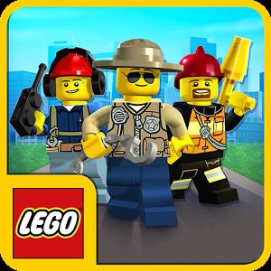 Lego City: Мой город