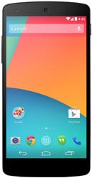 Игры на LG Google Nexus 5
