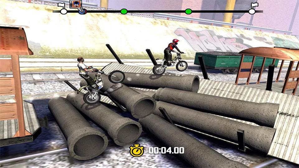 Trial Xtreme 4 скачать