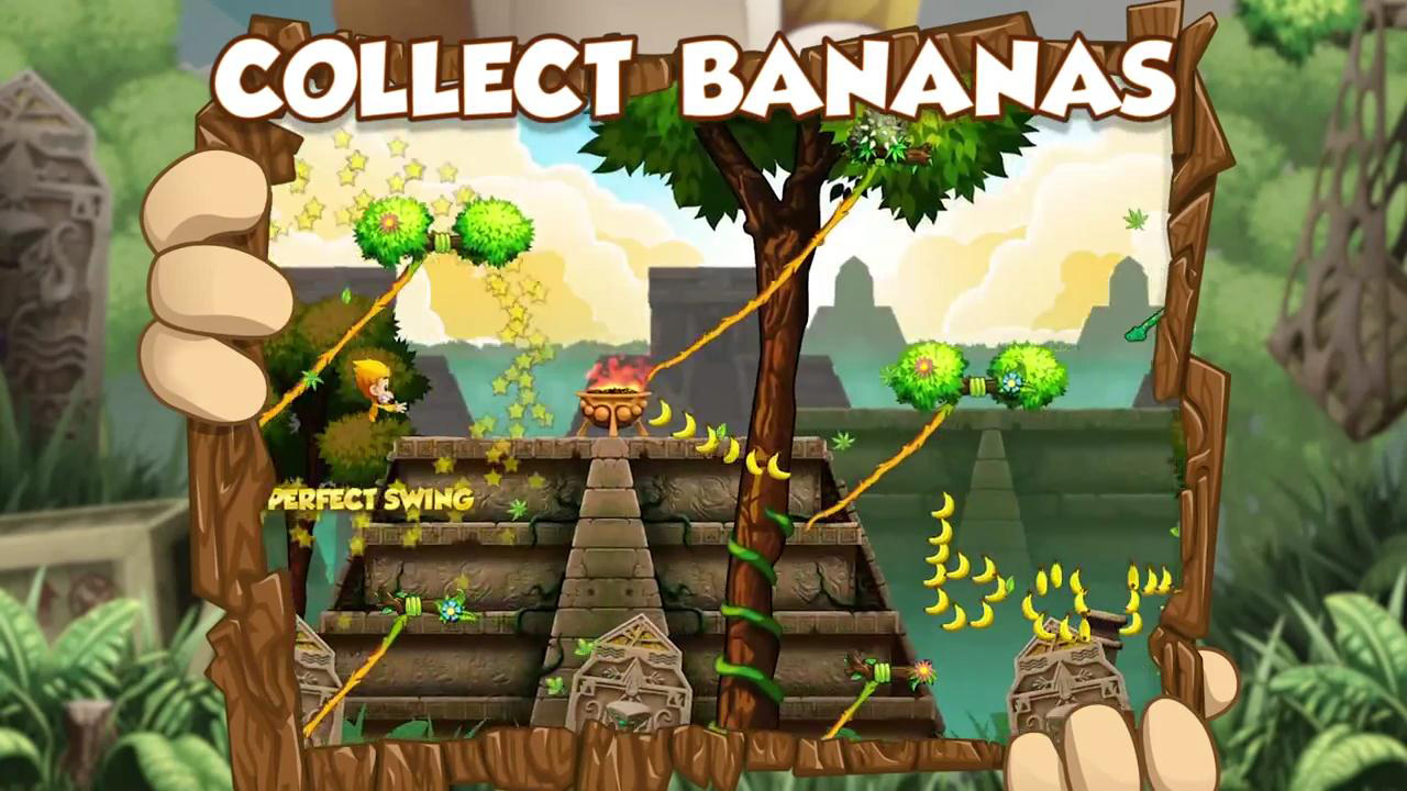 Benji Bananas скачать
