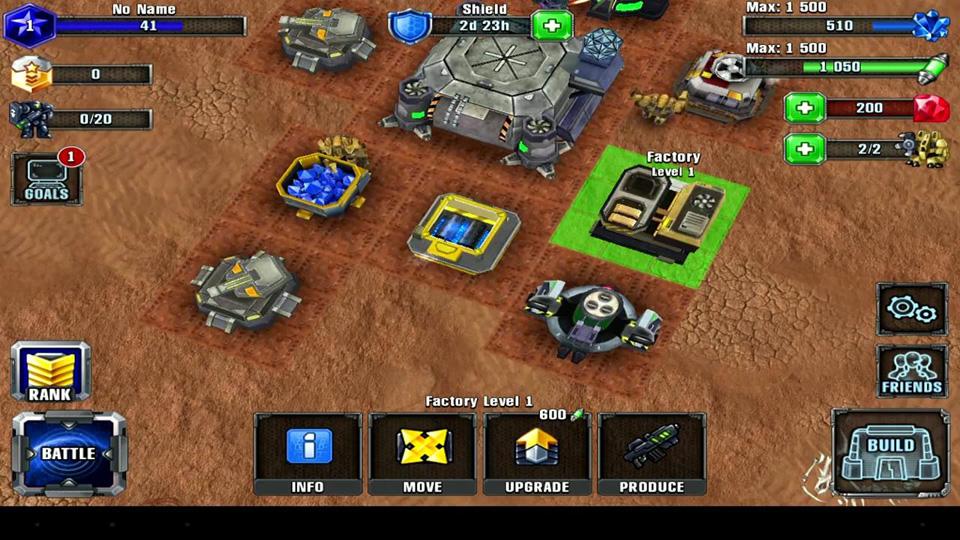 Galaxy Control на андроид