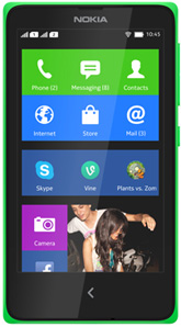 Игры на Nokia X+