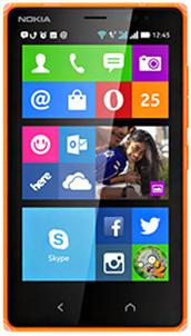 Игры на Nokia X2