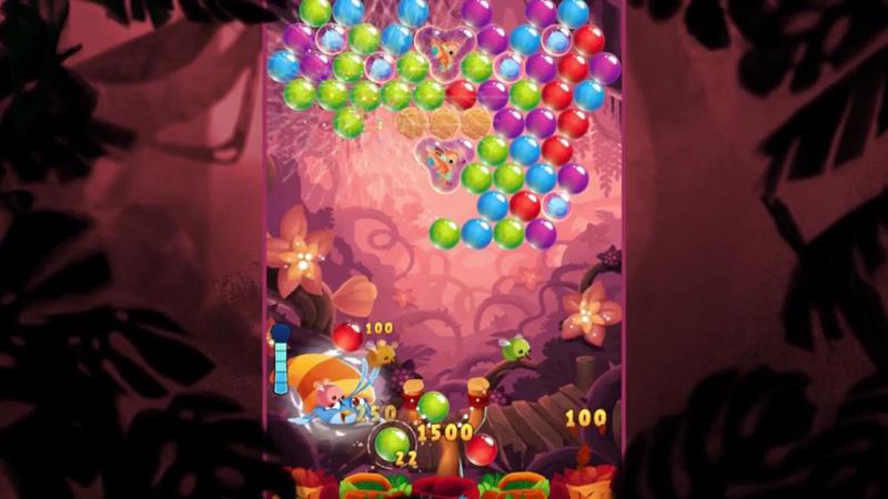 Angry Birds Stella POP скачать