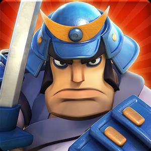 Samurai Siege