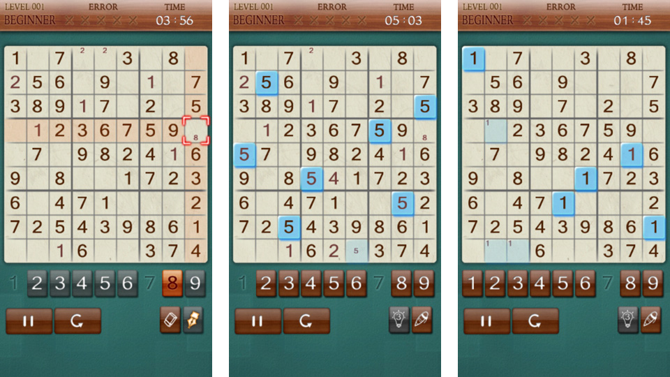 Sudoku Fun скачать
