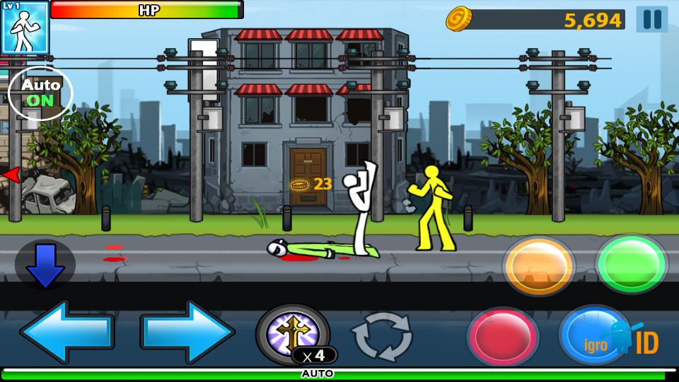 Скачать Игру Anger Of Stick 3 Yf Android 2.2