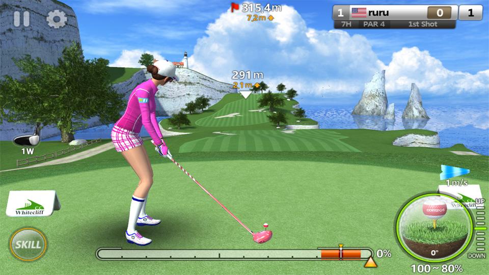 Golf Star скачать