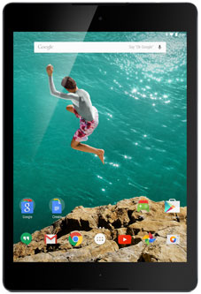 Игры на HTC Google Nexus 9