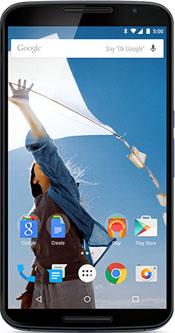 Игры на Motorola Google Nexus 6